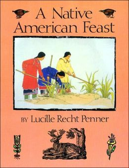A Native American Feast