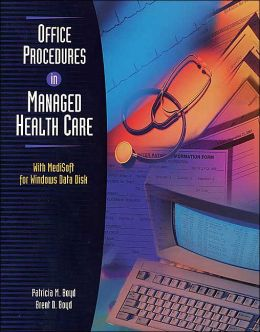 Office Procedures in Managed Health Care