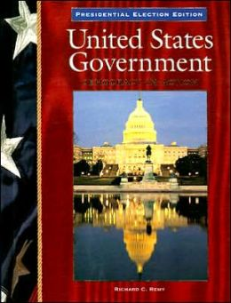 United States Government : Democracy in Action