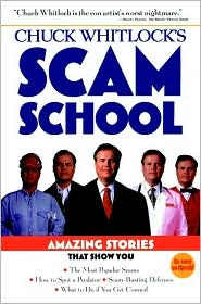 Chuck Whitlock's Scam School