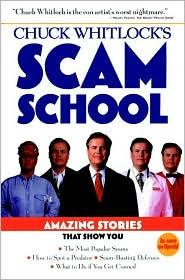 Chuck Whitlock's Scam School