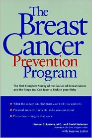 The Breast Cancer Prevention Program: The First Complete Survey of the Causes of Breast Cancer