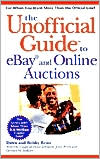 The Unofficial Guide to eBay & Online Auctions