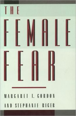 The Female Fear