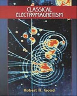 Classical Electromagnetism (with DOS Software Package)