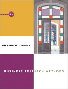 Business Research Methods (with Web Surveyor Certificate and InfoTrac )