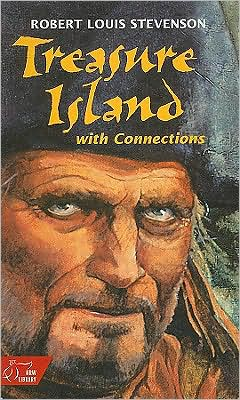 Holt Library: Student Edition With Connections Treasure Island
