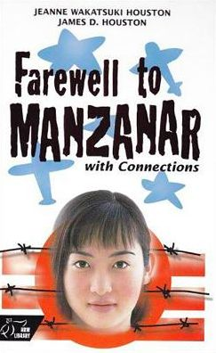 Holt McDougal Library: Student Edition with Connections Farewell to Manzanar