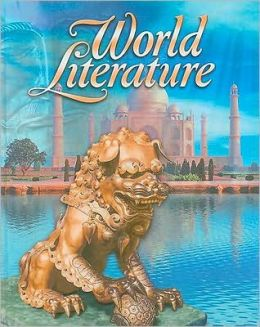 World Literature: PE WORLD LITERATURE 2001 2001