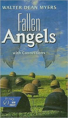 Holt McDougal Library: Fallen Angels With Connections 2000