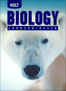 Holt Biology: Student Edition 2004