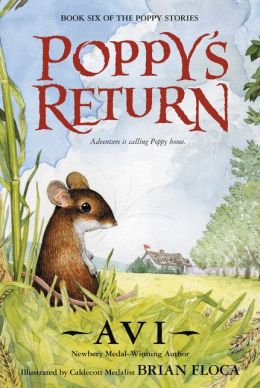 Poppy's Return (Poppy Stories Series)