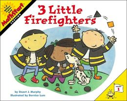 3 Little Firefighters: Sorting (MathStart 1 Series)
