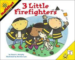 3 Little Firefighters: Sorting (MathStart 1 Series)