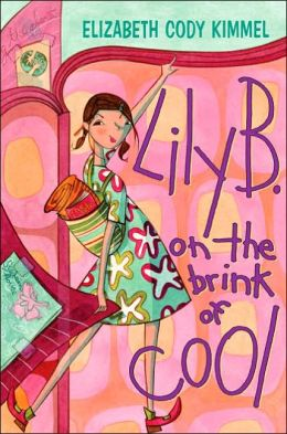 Lily B. on the Brink of Cool