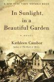 In Sunlight, in a Beautiful Garden