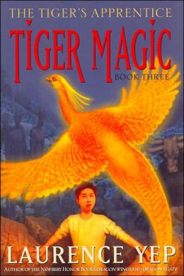 Tiger Magic: The Tiger's Apprentice Series #3