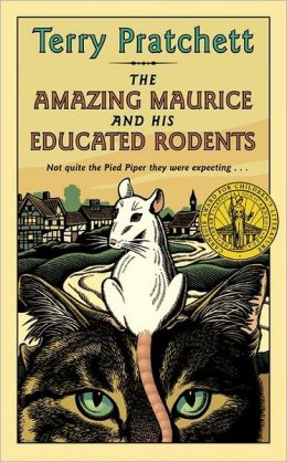 The Amazing Maurice and His Educated Rodents (Discworld Series)