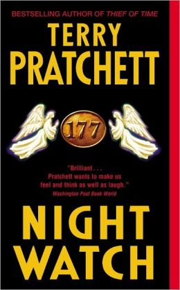 Night Watch (Discworld Series)