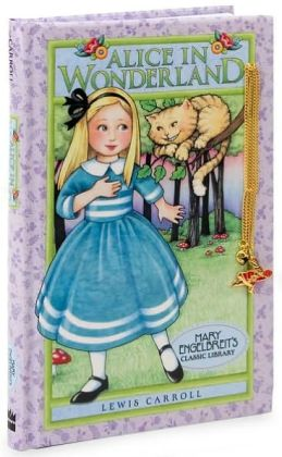 Alice in Wonderland (Mary Engelbreit's Classic Library Series)
