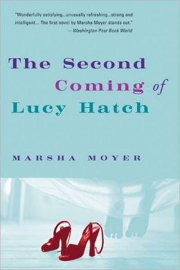 Second Coming of Lucy Hatch