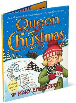 Queen of Christmas (Ann Estelle Series)