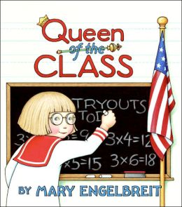 Queen of the Class (Ann Estelle Series)