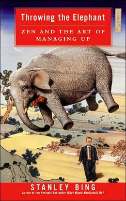 Throwing the Elephant/What Would Machiavelli Do?