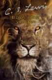 Book Cover Image. Title: El le�n, la bruja y el ropero (The Lion, the Witch and the Wardrobe), Author: C. S. Lewis