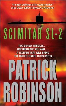 Scimitar SL-2 (Admiral Arnold Morgan Series #7)