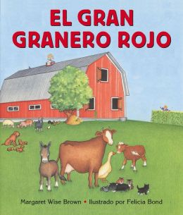 Gran Granero Rojo (Big Red Barn)