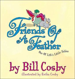 Friends of a Feather: One of Life's Little Fables