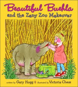 Beautiful Buehla and the Zany Zoo Makeover