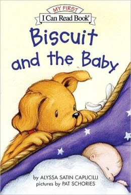 Biscuit and the Baby (My First I Can Read Series)
