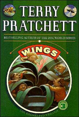 Wings (Bromeliad Trilogy Series #3)