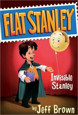 Invisible Stanley (Flat Stanley Series)