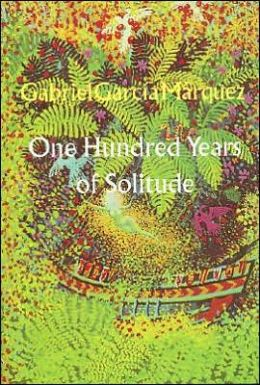 One Hundred Years of Solitude Quotes