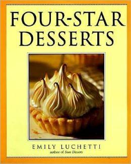 Four-Star Desserts
