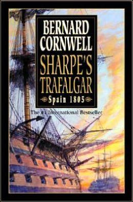 Sharpe's Trafalgar (Sharpe Series #4)