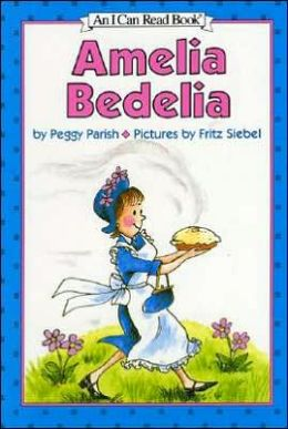 Amelia Bedelia (I Can Read Book Series: Level 2)
