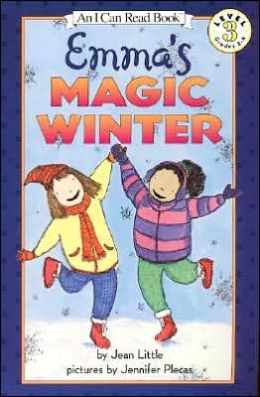 Emma's Magic Winter: (I Can Read Book Series)