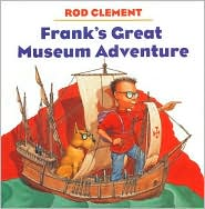 Frank's Great Museum Adventure