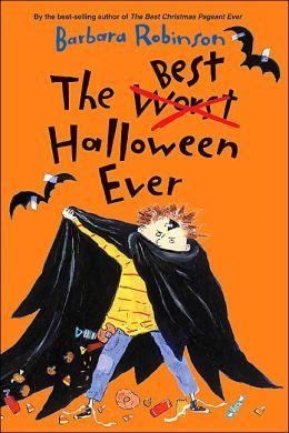 The Best Halloween Ever
