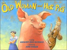 Old Woman and Her Pig: An Appalachian Folktale