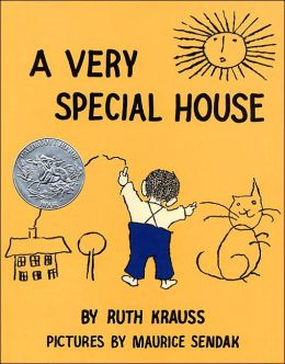 A Very Special House