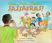 One...Two...Three...Sassafras!: Number Order (MathStart 1 Series)
