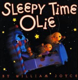 Sleepy Time Olie