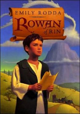 Rowan of Rin (Rowan of Rin Series #1)