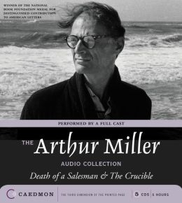 Arthur Miller Audio Collection
