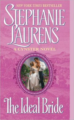 The Ideal Bride (Cynster Series)